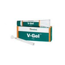 Himalaya Herbals V-Gel (gel), 30g