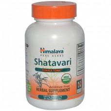 Himalaya Shatavari 60tab.