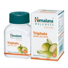Himalaya Triphala 60tab.