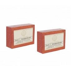 Khadi Natural™ Herbal Honey Soap (Set of 2)