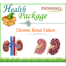 Patanjali Chronic renal failure, 311gm