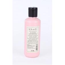 Khadi Natural™ Rose & Honey Moisturising Lotion