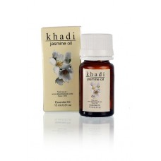 Khadi Natural™ Jasmine - Pure Essential Oil
