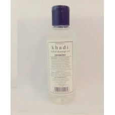Khadi Natural™ Jasmine Massage Oil