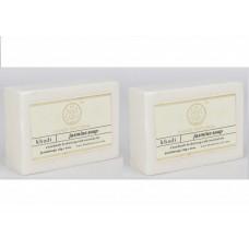 Khadi Natural™ Herbal Jasmine Soap(Set of 2)
