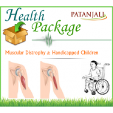 Patanjali Muscular distrophy and handicapped children, 234gm