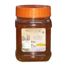 Patanjali Pure honey multiflora, 250gm
