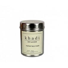 Khadi Natural™ Anti Wrinkle Face Mask