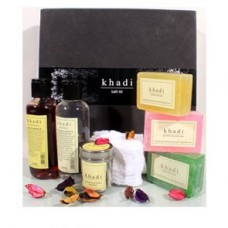 Khadi Natural™ Herbal Bath Kit