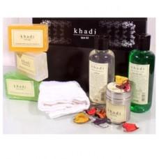 Khadi Natural™ Herbal Spa Kit
