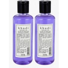 Khadi Natural™ Lavender & Ylang Ylang Body Wash (Set of 2)