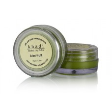 Khadi Natural™ Natural Kiwi Fruit Lip Balm- With Beeswax & Shea Butter