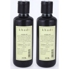 Khadi Natural™ Trifala Oil (Set of 2)