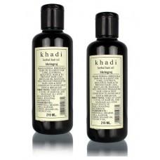 Khadi Natural™ Bhringraj Hair Oil (Set of 2)