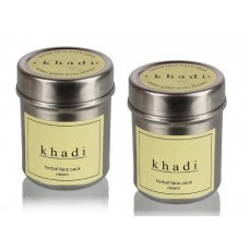 Khadi Natural™ Neem Face Pack (Set of 2)