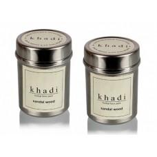 Khadi Natural™ Sandalwood Face Pack (Set of 2)