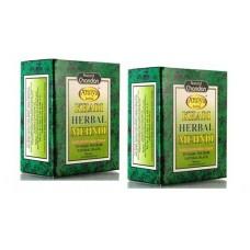 Khadi Natural™ Herbal Black Mehndi (Set of 2)