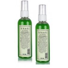 Khadi Natural™ Mint And Cucumber Face Spray (Set of 2)