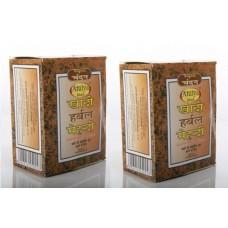 Khadi Natural™ Herbal Brown Mehndi (Set of 2)