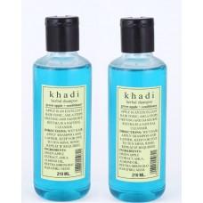 Khadi Natural™ Green Apple Conditioner Shampoo (Set of 2)