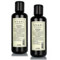 Khadi Natural™ Shikakai Hair Oil (Set of 2)