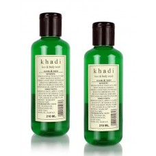 Khadi Natural™ Neem & Tulsi Face & Body Wash (Set of 2)
