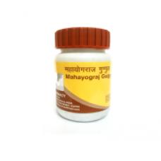 Patanjali Mahayograj guggul, 40gm