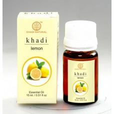 Khadi Natural™ Herbal Lemon Essential Oil