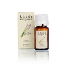 Khadi Natural™ Lemongrass - Pure Essential Oil