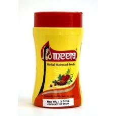 MEERA dry shampoo pounch 120 gr