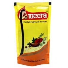 MEERA dry shampoo pounch 80 gr
