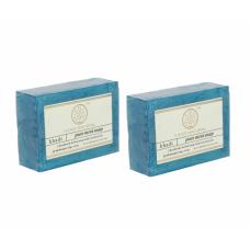 Khadi Natural™ Herbal Mint Soap(Set of 2)