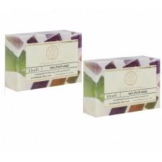 Khadi Natural™ Herbal Mix Fruit Soap(Set of 2)