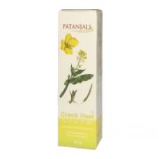 Patanjali Crack heal cream, 50gm