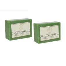 Khadi Natural™ Herbal Pure Neem Soap(Set of 2)