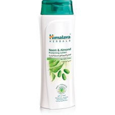 Himalaya Herbals Neem & Almond Protecting Lotion, 400ml