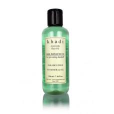 Khadi Natural™ Neem Teatree & Basil Hair Oil