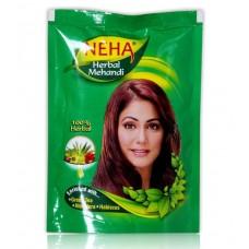 NEHA natural hair henna, 150g