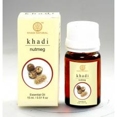 Khadi Natural™ Nutmeg Essential Oil