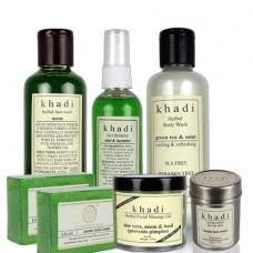 Khadi Natural™ Oily Skin Solution (Combo)
