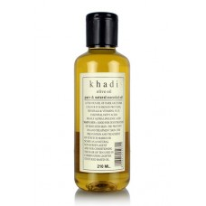 Khadi Natural™ Olive Oil