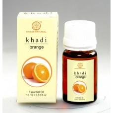 Khadi Natural™ Herbal Orange Essential Oil