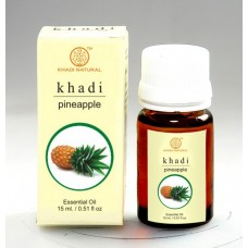 Khadi Natural™ Herbal Pineapple Essential Oil