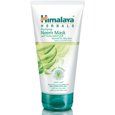 Himalaya Herbals Purifying Neem Mask, 50ml