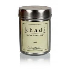 Khadi Natural™ Herbal Hair Colour Red