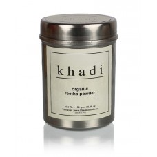 Khadi Natural™ Organic Reetha Powder