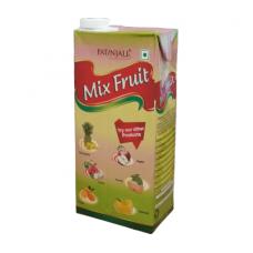Patanjali mix fruit juice (l), 1kg