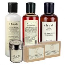 Khadi Natural™ Sandal Care Combo