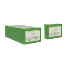 Khadi Natural™ Herbal Neem Tulsi Soap (Set of 16)