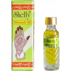 Shelly Mehandi Oil